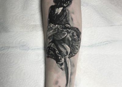LUBO | Institute of tattoo