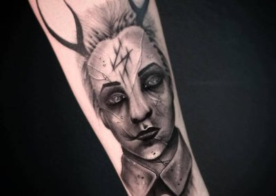 SURTRTATTOO | Institute of tattoo